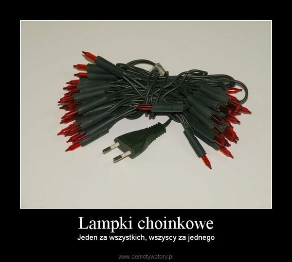 Lampki Choinkowe Demotywatorypl