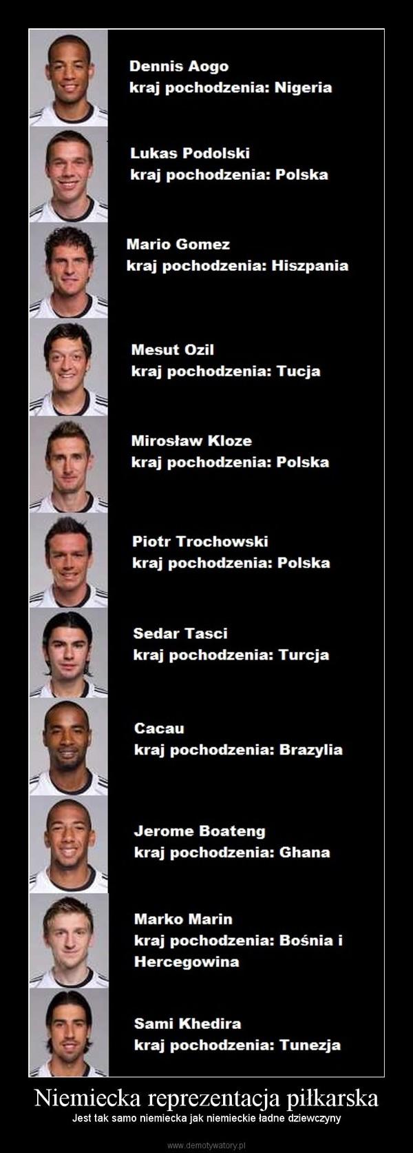 4d4bf1da0 Niemiecka reprezentacja piłkarska – Demotywatory.pl