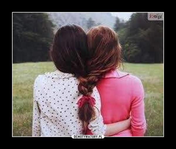 Prawdziwy przyjaciel ! – Przyjaciel to ktoś  kto daje Ci totalną swobodę bycia sobą.- Jim Morrison