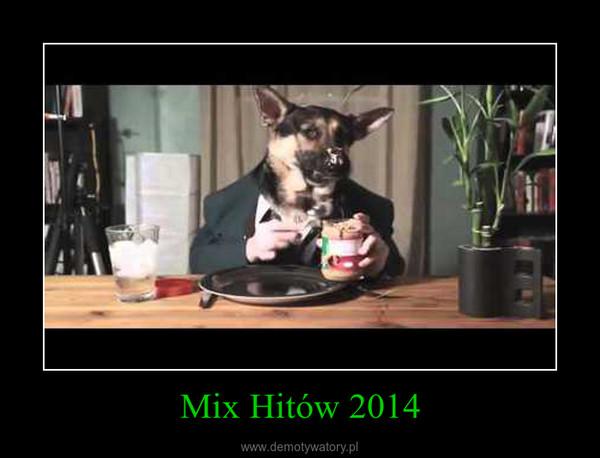 Mix Hitów 2014 –