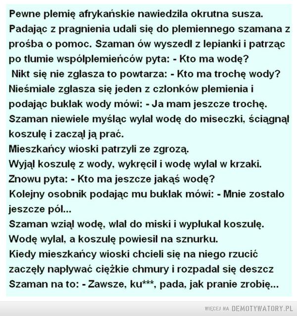 Susza –