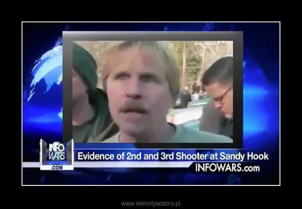 Prawda o Sandy Hook –
