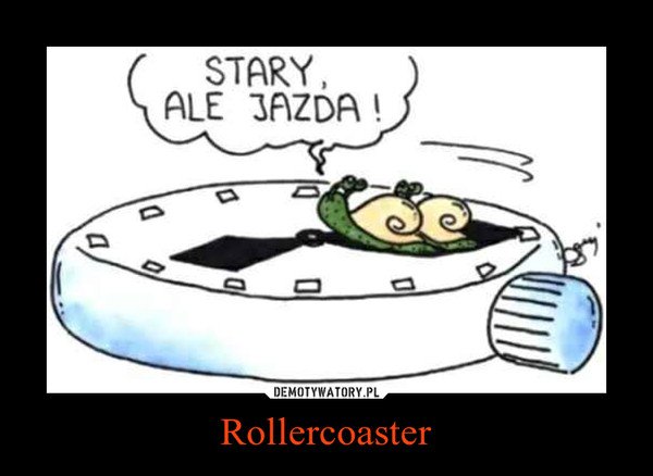 Rollercoaster –