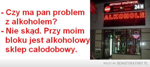 Brak problemów –