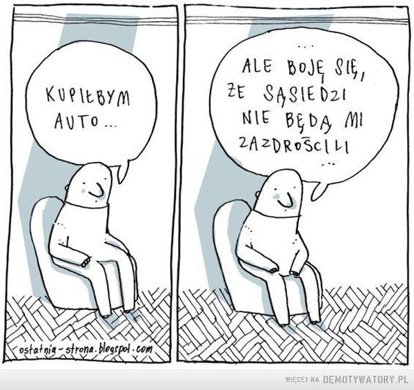 Odczucia... –