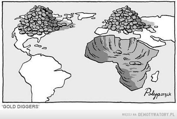 Wszędzie, gdzie pojawia się pieniądz znika bezinteresowność –
