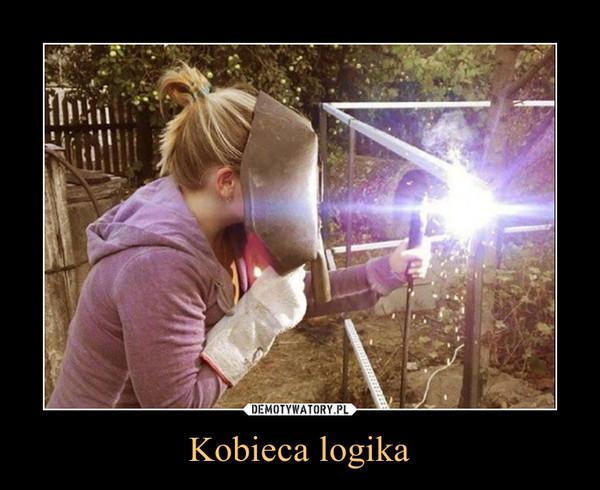 Kobieca logika –