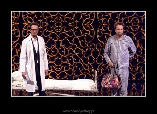 Kabaret Skeczów Męczących - Wizyta w psychiatryku (NOWA WERSJA 2016!!!) –