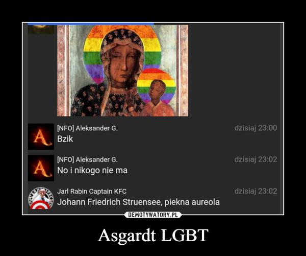 Asgardt LGBT –