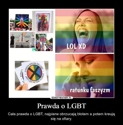 Prawda o LGBT