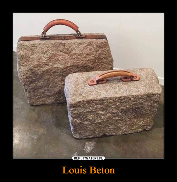 Louis Beton –