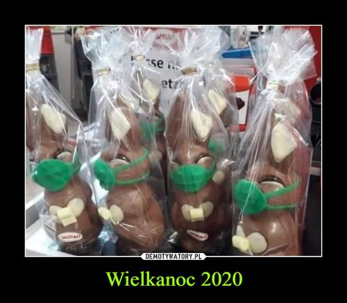 Wielkanoc 2020