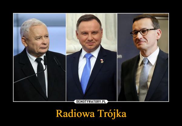 Radiowa Trójka –