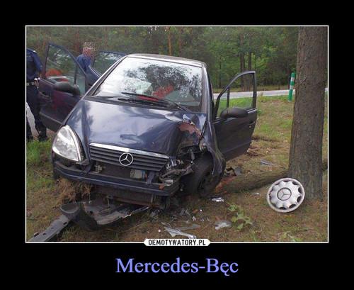 Mercedes-Bęc