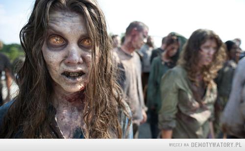 A co jeżeli przechodzony bezobjawowo COVID zamienia ludzi w zombi?