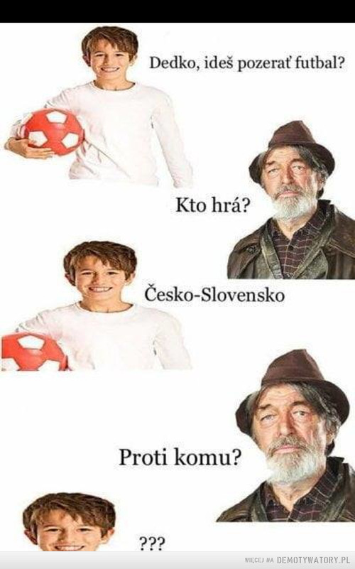 Czechosłowacja Czeski humor