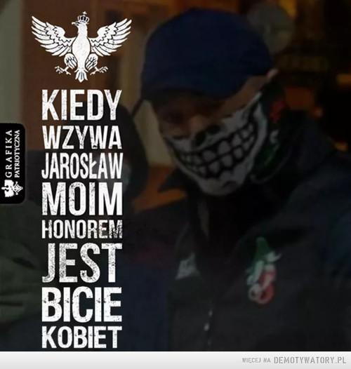 Gdy wzywa Jarosław Kaczyński