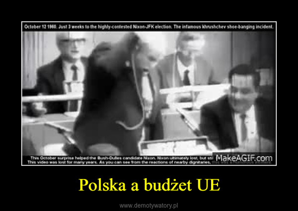 Polska a budżet UE –
