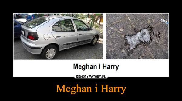 Meghan i Harry –