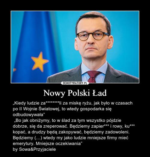 Nowy Polski Ład