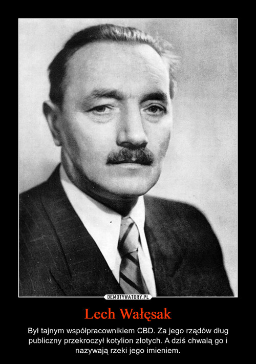Lech Wałęsak